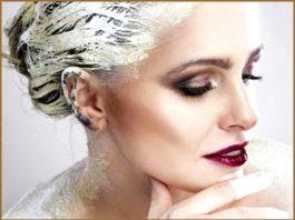 hair gold mask recensione maschera per capelli