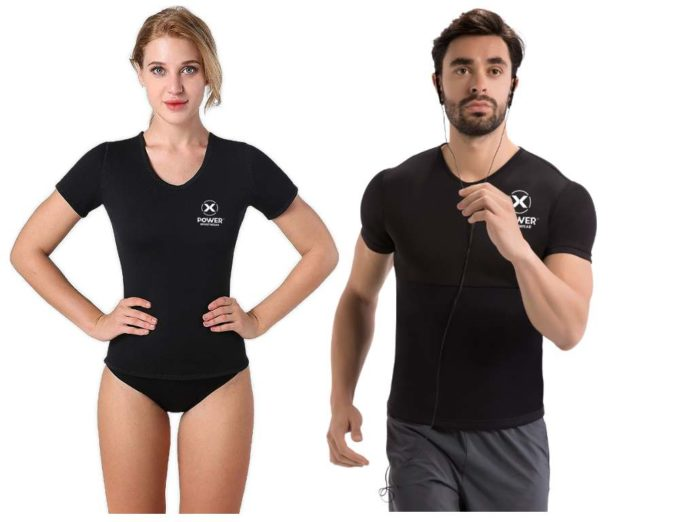 xpower sportwear recensione