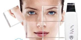 Skin scrubber recensione