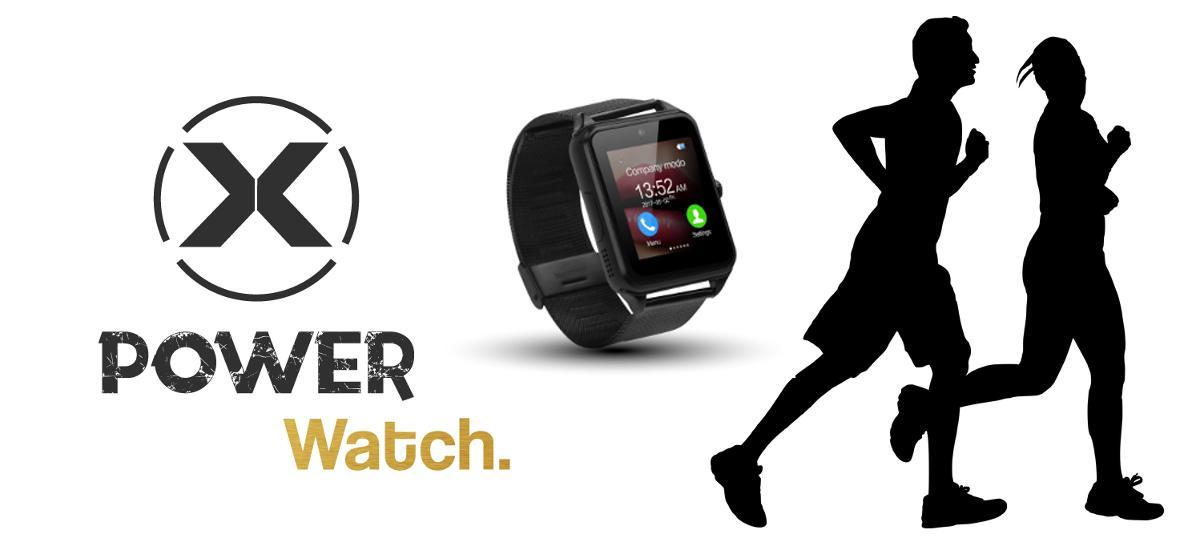 Nuovo smartwatch XPower Watch: come funziona? Recensione