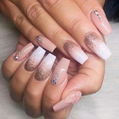 magic nail benefici