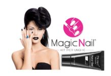 magic nails recensione