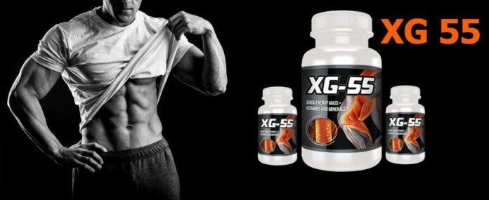 XG 55 recensione