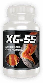 cosa è xg55