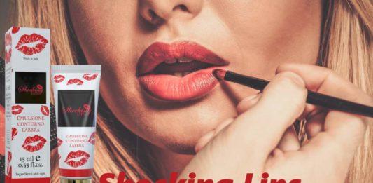 recensioni shocking lips