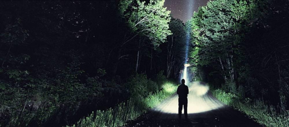 funzioni x light torcia a led