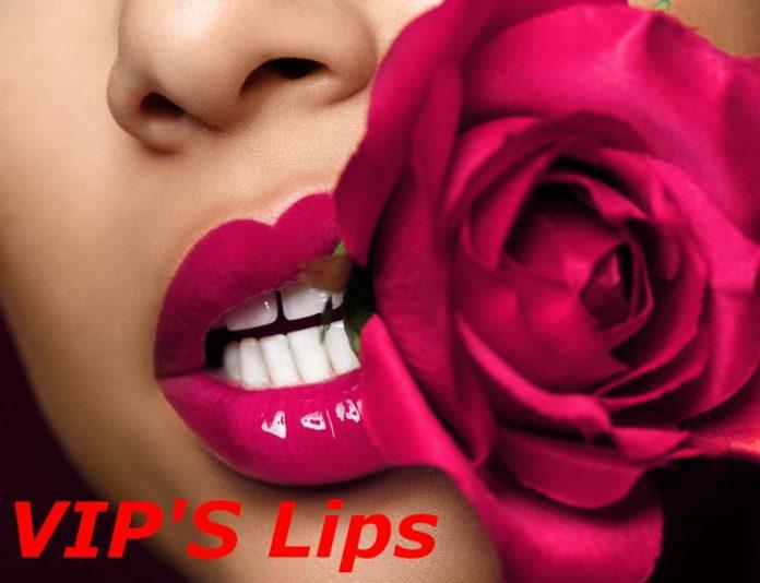 vip's lips recensione completa