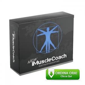 imuscle coach prezzo