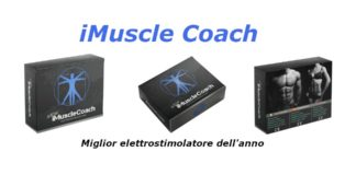 recensione imuscle coach