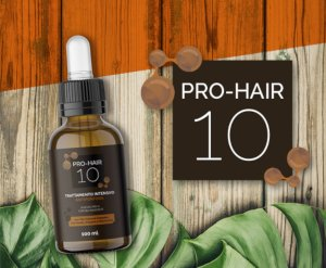 pro hair 10 ingredienti